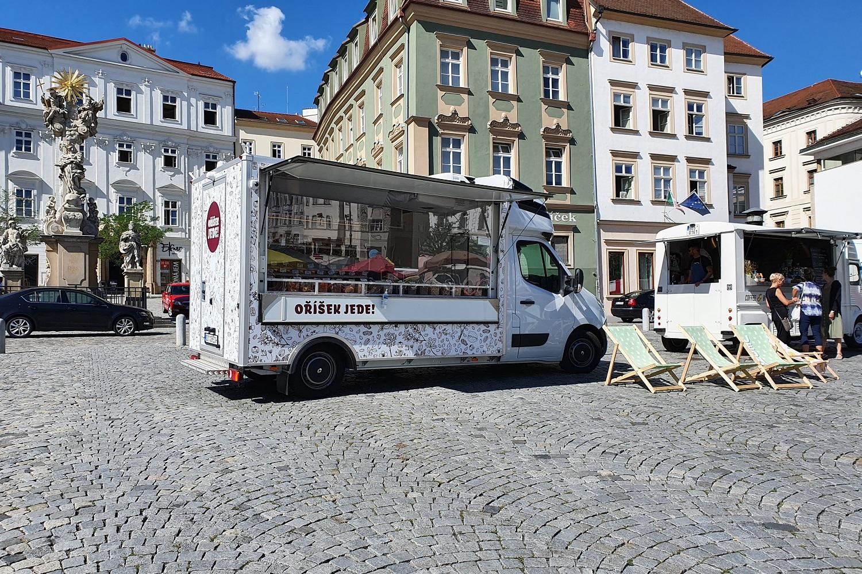 Zelný trh – Brno