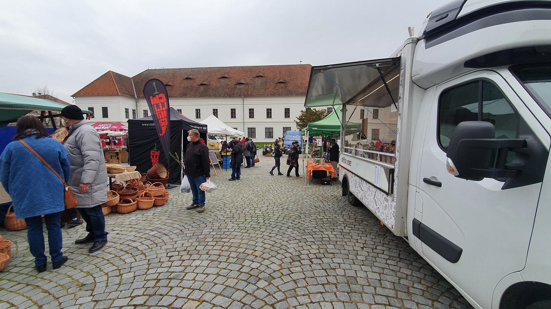 Rosice – Farmářské trhy